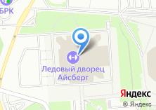 Компания «Строящееся административное здание по ул. Лермонтова» на карте