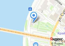 Компания «Центр по сохранению историко-культурного наследия Иркутской области» на карте
