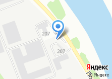 Компания «Байкал-экватор» на карте