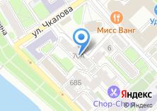 Компания «Самодеенко евгений анатольевич» на карте