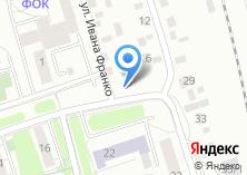 Компания «Аварийные комиссары Патруль» на карте