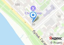 Компания «Брусничка сибирская» на карте