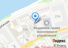 Компания «Флотский» на карте