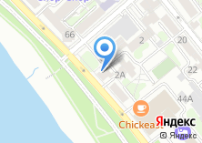 Компания «Строительно-монтажный трест №14» на карте