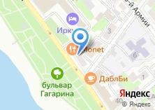 Компания «Аврора ТСК» на карте