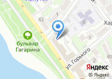 Компания «Юрист Соков и Партнёрство» на карте