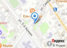 Компания «На Троицкой» на карте