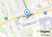 Компания «Мир сайтов» на карте