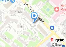 Компания «Dresscott.ru» на карте