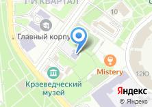 Компания «Детский сад №94» на карте
