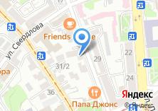 Компания «Территориальный отдел водных ресурсов по Иркутской области» на карте