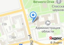Компания «Ремонт автоматических ворот» на карте