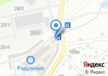 Компания «У Саввы» на карте