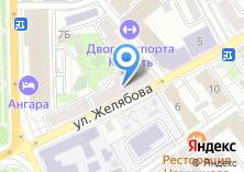 Компания «Арбитражный управляющий Попов В.А» на карте