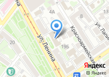 Компания «L`oreal Professionel» на карте