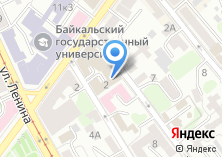Компания «Факультетская стоматологическая клиника» на карте