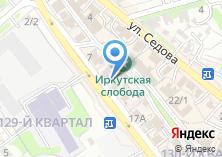 Компания «ЛЕКО» на карте