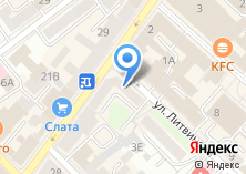 Компания «Союз-тайм» на карте