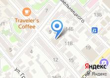 Компания «HeliosNet-Сибирь» на карте