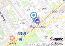 Компания «ПереводовЪ» на карте