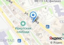 Компания «СуперОкна» на карте