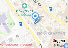Компания «Artbar» на карте