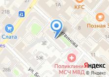 Компания «Фотохудожник» на карте