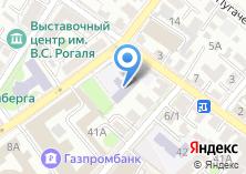 Компания «Детский сад №24» на карте