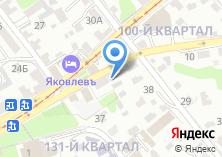 Компания «Иркутская промысловая компания» на карте