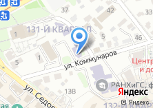 Компания «МГТУ ГА Московский государственный технический университет гражданской авиации» на карте