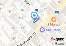 Компания «Воздушная мастерская» на карте