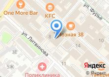Компания «Центр материнства и детства» на карте