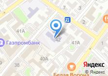 Компания «Детский сад №109» на карте