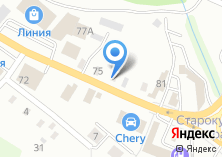 Компания «Автоматик» на карте