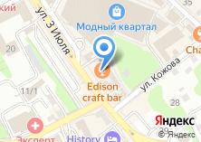 Компания «Столярный дворъ» на карте