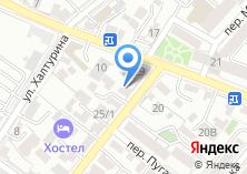 Компания «СпецСтройКомплекс» на карте