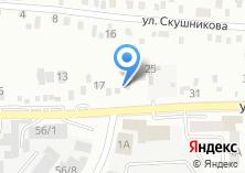 Компания «СпектрПлюс» на карте