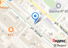 Компания «БайкалЖилСтрой» на карте