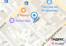 Компания «Православный центр» на карте