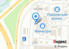Компания «АБСОЛЮТ СИБИРИ» на карте