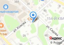 Компания «БайкалСтройИндустрия» на карте