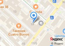 Компания «Ассоциация новостроек» на карте