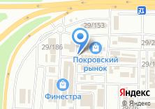 Компания «АртВладиСтрой» на карте
