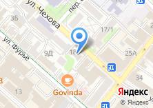 Компания «Оперативно-розыскная часть собственной безопасности» на карте