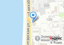 Компания «ITFabrika» на карте