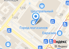 Компания «ЮВЕЛИРНАЯ СЕТЬ ZOLTO» на карте