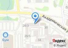 Компания «АЛЬФА-ПРАЙС» на карте