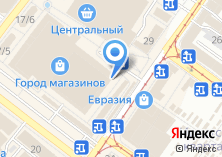 Компания «Зимушка» на карте