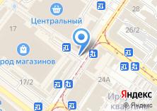 Компания «Дружеский Займ» на карте