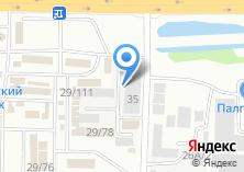 Компания «Белореченское сеть минимаркетов» на карте